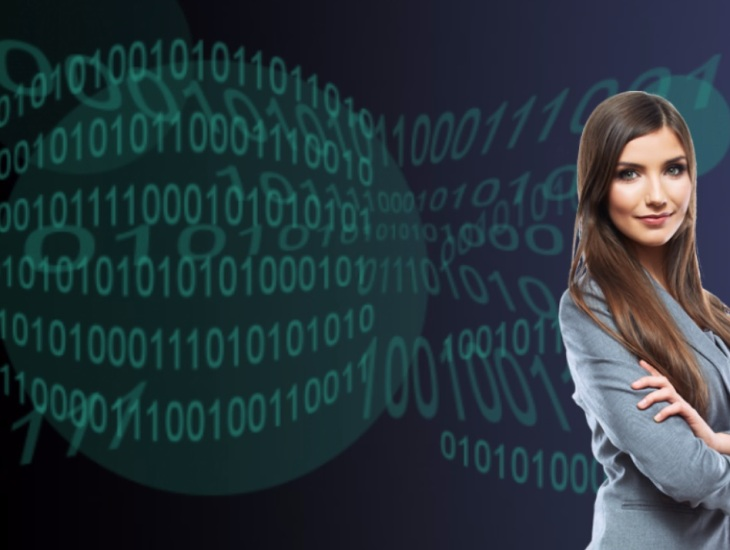 Six powerful women executives in IT Industry | [EhostIDC]